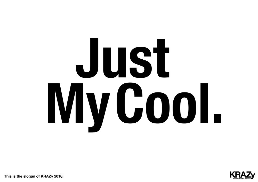 JustMyCool