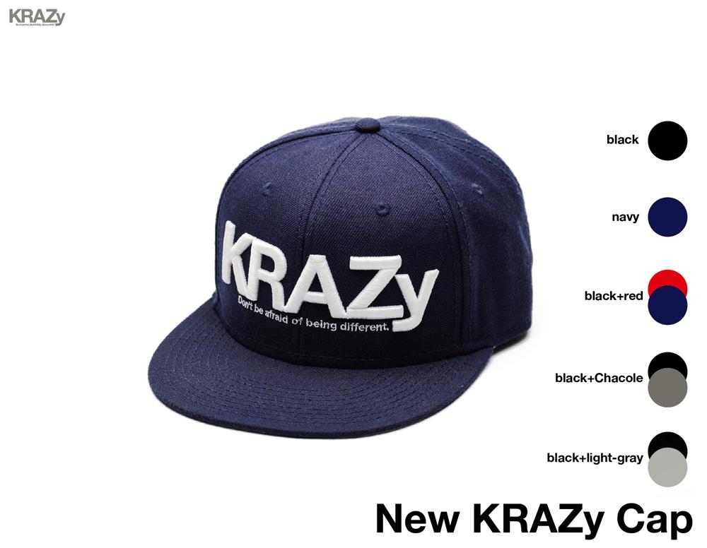 KRAZyCap