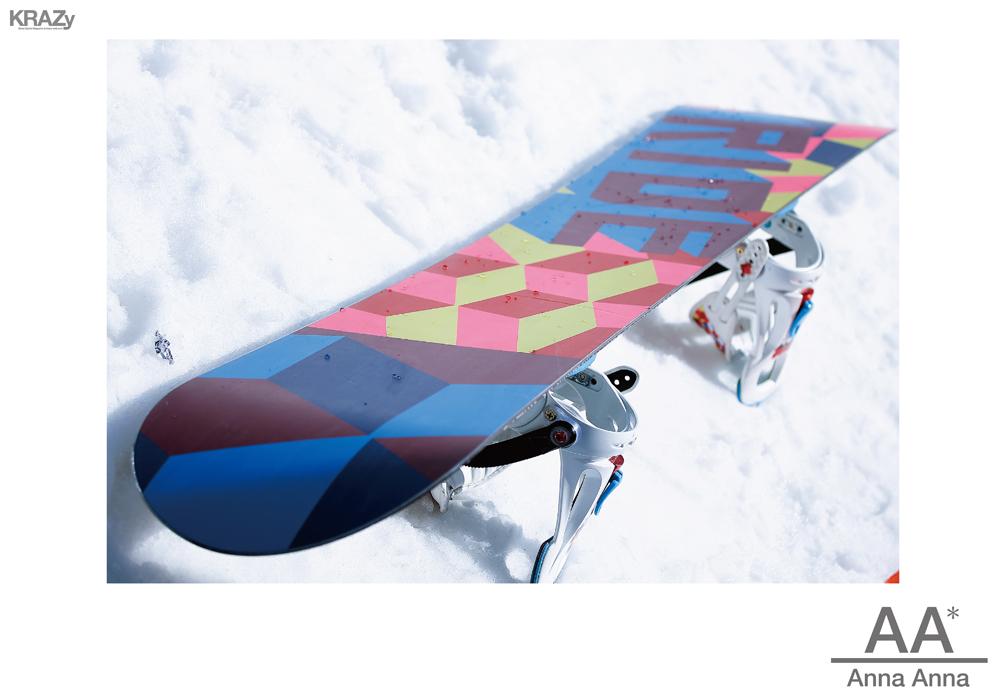 オリンピックスノーボード