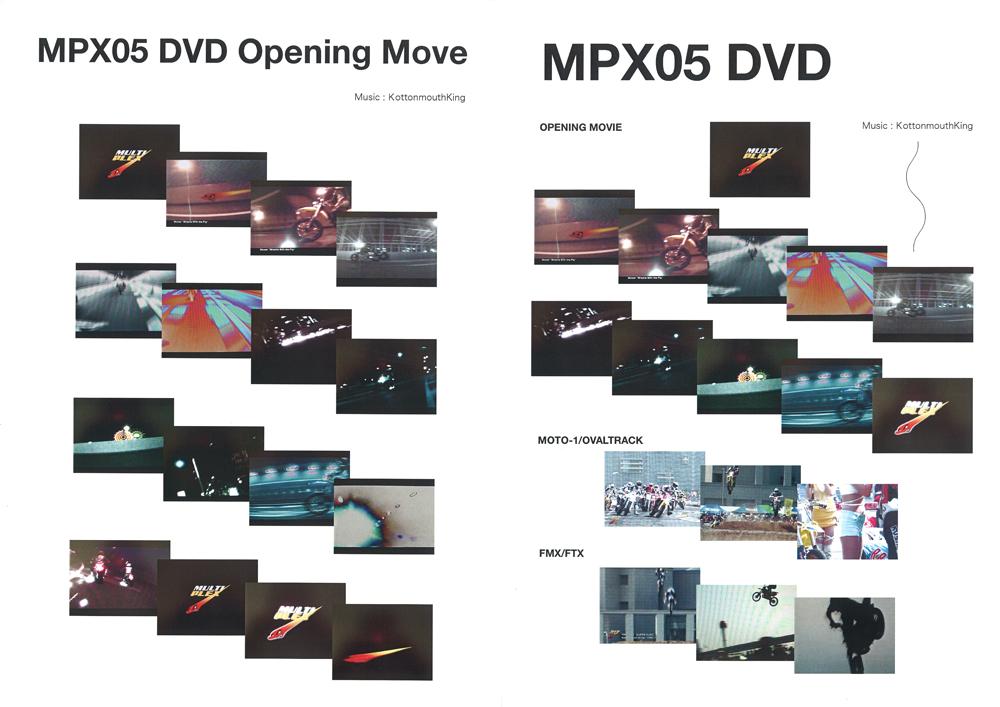 MPX1000