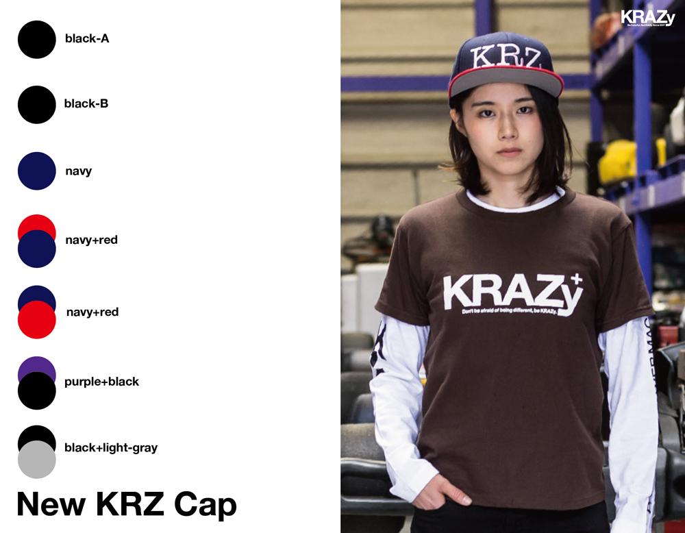 KRZ-Cap