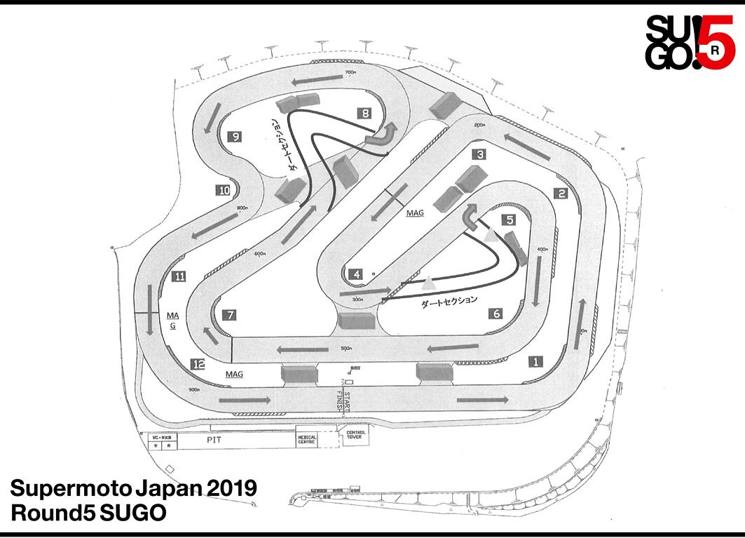 #1レース