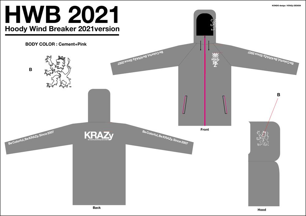 2)HWB2021